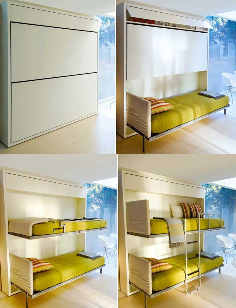 Multiple Chemical Survivor: Multi-Purpose Furniture for a ...